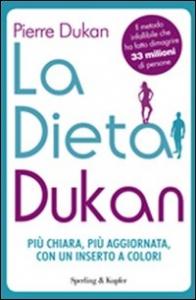 La dieta Dukan
