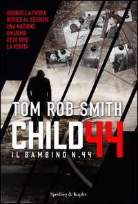 Bambino 44 / Tom Rob Smith
