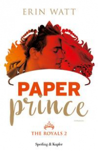The Royals. Paper prince