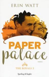 The Royals. Paper palace