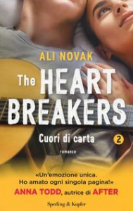 The Heartbreakers. Cuori di carta