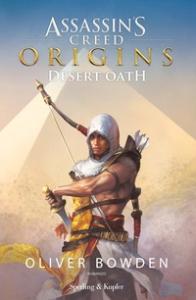 [1]: Desert Oath