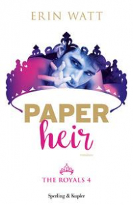 The Royals. Paper heir