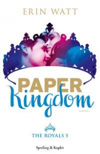 The Royals. [5]: Paper kingdom