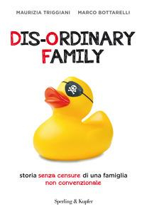 Dis-ordinary family