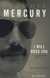 Freddy Mercury