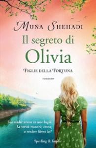 Il segreto di Olivia