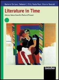 Literature in time