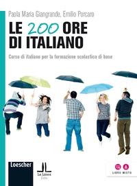 Le 200 ore di italiano