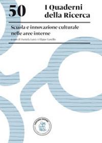 Scuola e innovazione culturale nelle aree interne