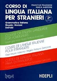 Corso di lingua italiana per stranieri