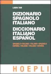 Dizionario spagnolo-italiano