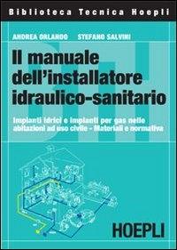 Manuale dell'installatore idraulico-sanitario