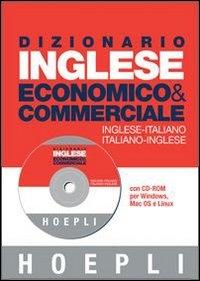 Dizionario inglese economico e commerciale