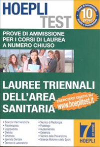 Lauree triennali dell'area sanitaria