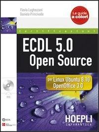 ECDL 5.0 Open Source