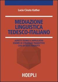 Mediazione linguistica tedesco-italiano