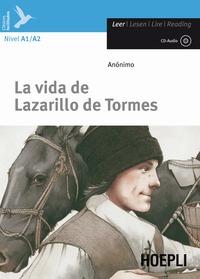 La vida de Lazarillo de Tormes