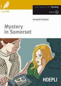 Mystery in Somerset