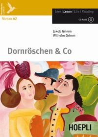 Dornrõschen & Co