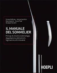 Il manuale del sommellier