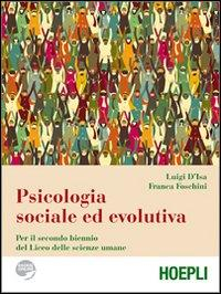 Psicologia sociale ed evolutiva