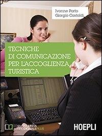 Tecniche di comunicazione per l'accoglienza turistica
