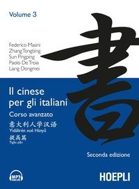 Il cinese per italiani