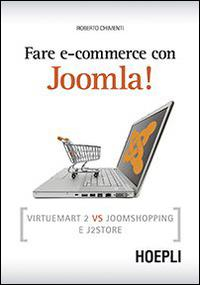 Fare e-commerce con Joomla