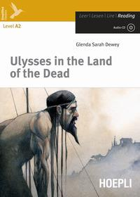 Ulysses in the land of the dead