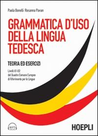 Grammatica d'uso della lingua tedesca