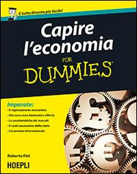 Capire l'economia For Dummies