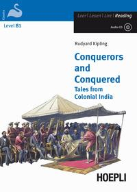 Conquerors and conquered