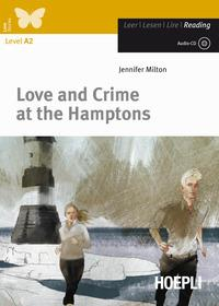 Love and crime at the Hamptons