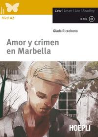 Amor y crimen en Marbella