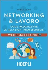 Networking e lavoro