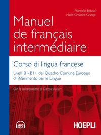 Manuel de français intermédiaire
