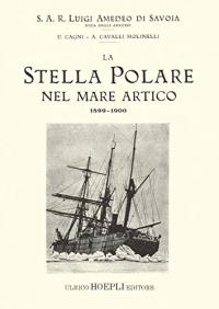 La Stella Polare nel mare artico