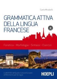 Grammatica attiva della lingua francese