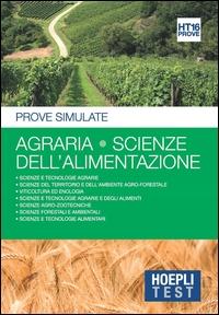 Agraria, Scienze dell'alimentazione