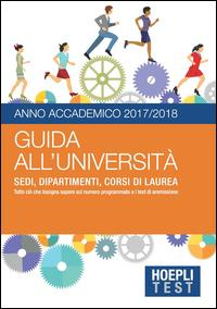 Guida all'università
