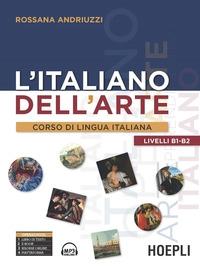 L'italiano dell'arte