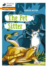 The pet sitter