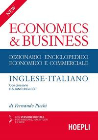 New economics & business