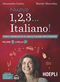 Nuovo 1, 2, 3... italiano!