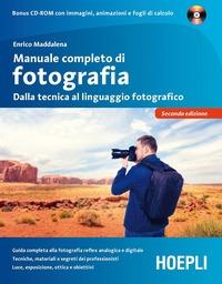 Manuale completo di fotografia