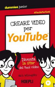 Creare video per YouTube