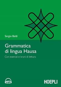 Grammatica della lingua Hausa