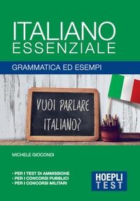 Italiano essenziale