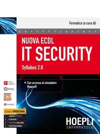 Nuova ECDL IT security